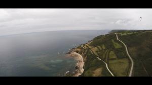 Une belle vidéo des sites du Cotentin par Eric et Lucile